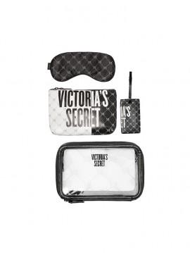 Дорожний набор Monogram от Victoria's Secret
