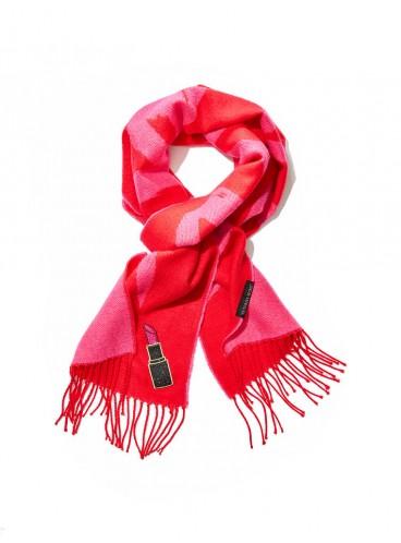 Тёплый шарф от Victoria's Secret