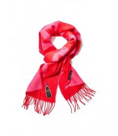 Тёплый шарф от Victoria's Secret - Red
