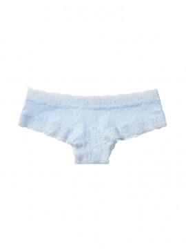 Фото Кружевные трусики-чики от Victoria's Secret PINK