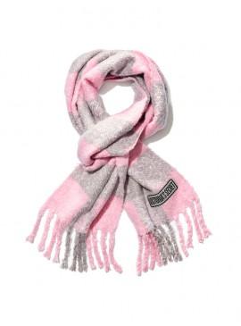 More about Тёплый шарф от Victoria's Secret - Pink Grey