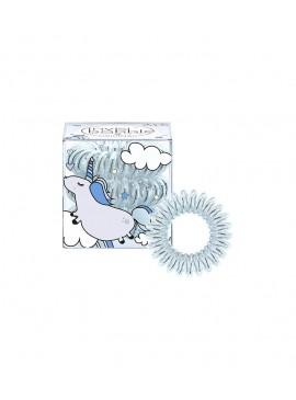 Фото Резинка-браслет для волос invisibobble ORIGINAL из серии Unicorn