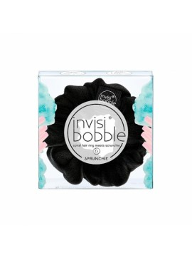 Фото Резинка invisibobble SPRUNCHIE True Black