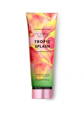Фото Увлажняющий лосьон Tropic Splash из лимитированной серии Neon Botanicals