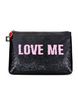 Фото Стильный клатч LOVE ME от Victoria's Secret