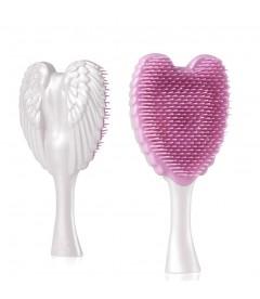 Расческа Tangle Angel Cherub White Pink