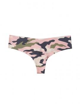 Фото Бесшовные трусики-стринги от Victoria's Secret PINK