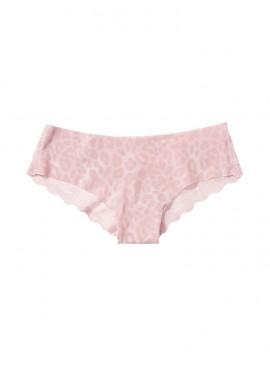 Фото Бесшовные трусики-чики от Victoria's Secret PINK - Pink Leopard