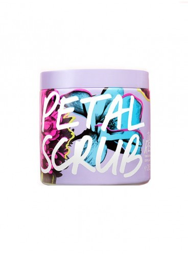 Полирующий скраб для тела Tease Rebel от Victoria's Secret