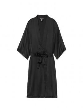 Фото Роскошный халат-кимоно от Victoria's Secret