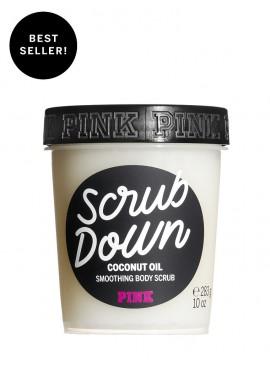 Фото Скраб для тела с кокосовым маслом из серии SCRUB DOWN PINK