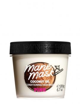 Фото NEW! Кондиционирующая маска для волос с кокосовым маслом из серии PINK