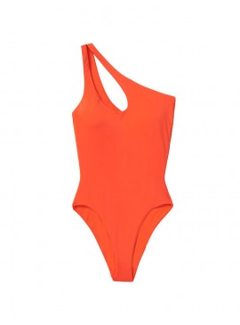 Фото NEW! Стильный монокини Cutout Shoulder One-Piece от Victoria's Secret