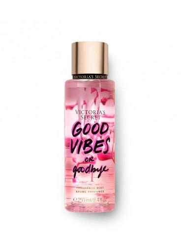 Спрей для тела Good Vibes (fragrance body mist)