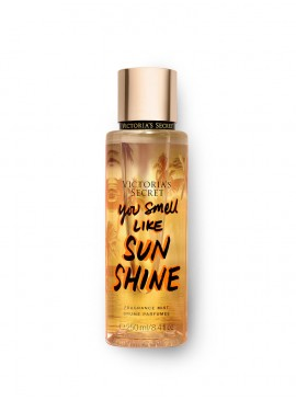 More about Спрей для тела You Smell Like Sunshine (fragrance body mist)