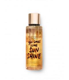 Спрей для тела You Smell Like Sunshine (fragrance body mist)