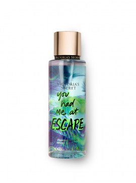 Фото Спрей для тела You Had Me At Escape (fragrance body mist)