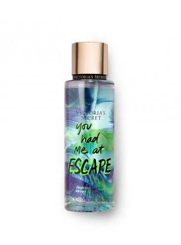 Спрей для тела You Had Me At Escape (fragrance body mist)