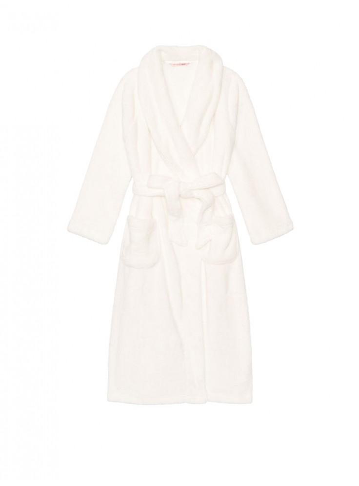 9b5dd2a8b61b4 Купить Длинный плюшевый халат Cozy Plush от Victoria's Secret ...