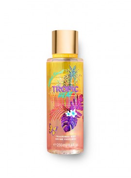 Фото Спрей для тела Tropic Heat (fragrance body mist)