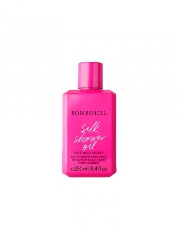 Парфюмированное гель-масло для душа Bombshell от Victoria's Secret