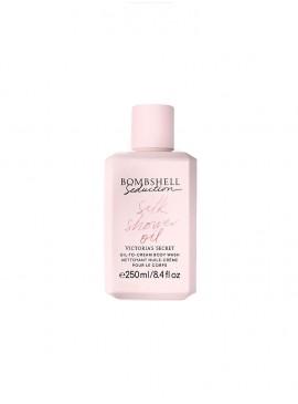 Фото Парфюмированное гель-масло для душа Bombshell Seduction от Victoria's Secret
