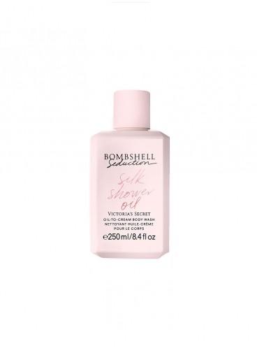 Парфюмированное гель-масло для душа Bombshell Seduction от Victoria's Secret