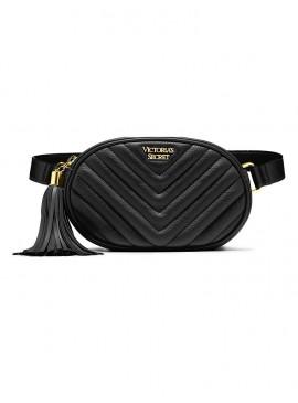 Фото Поясная сумка V-Quilt Oval - Black от Victoria's Secret