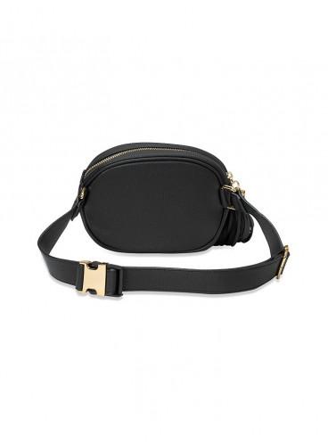 Поясная сумка V-Quilt Oval - Black от Victoria's Secret
