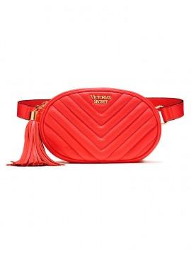More about Поясная сумка V-Quilt Oval - Coral от Victoria's Secret