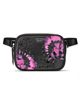 Фото Поясная сумка Victoria's Secret - Black Pink