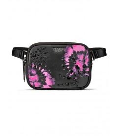 Поясная сумка Victoria's Secret - Black Pink
