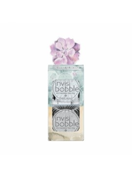 Фото Набор резинок-браслета для волос invisibobble ORIGINAL - Desert Bloom Stuck On You