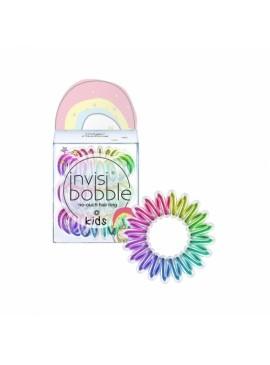 Фото Резинка-браслет для волос invisibobble KIDS - Magic rainbow