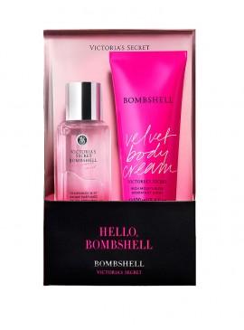 Фото Подарочный набор косметики Victoria's Secret Bombshell