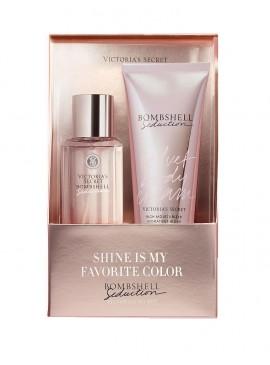 Фото Подарочный набор косметики Victoria's Secret Bombshell Seduction