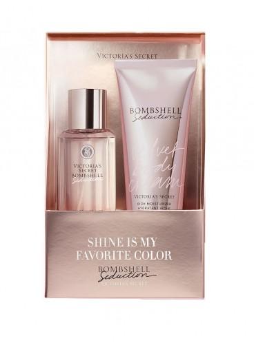 Подарочный набор косметики Victoria's Secret Bombshell Seduction