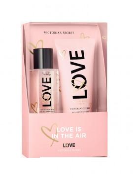 Фото Подарочный набор косметики Victoria's Secret LOVE