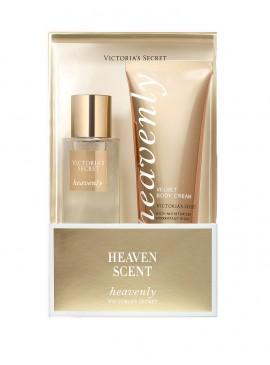 Фото Подарочный набор косметики Victoria's Secret Heavenly
