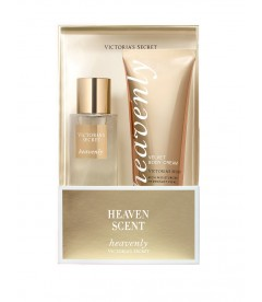 Подарочный набор косметики Victoria's Secret Heavenly