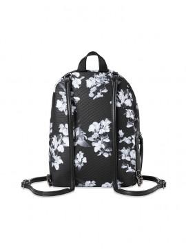 Стильный мини-рюкзачок Victoria's Secret - Midnight Blooms