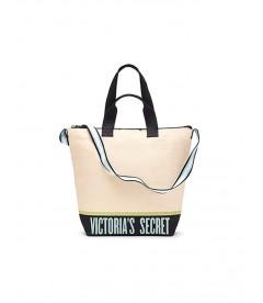 2 в1: пляжная сумка и кулер от Victoria's Secret
