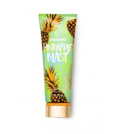 Увлажняющий лосьон Pineapple Blast из лимитированной серии Juice Bar