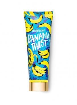 Фото Увлажняющий лосьон Banana Twist из лимитированной серии Juice Bar