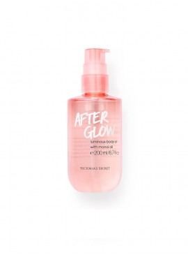 Фото Увлажняющее масло для тела After Glow от Victoria's Secret