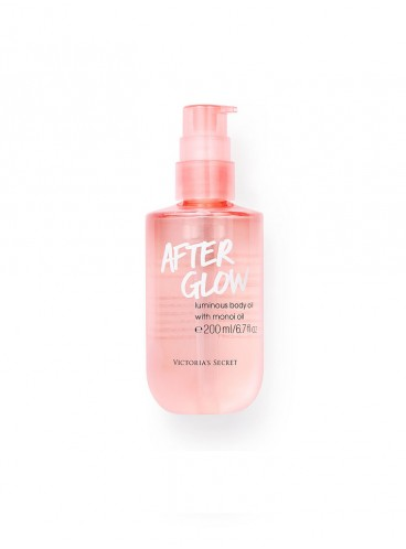 Увлажняющее масло для тела After Glow от Victoria's Secret