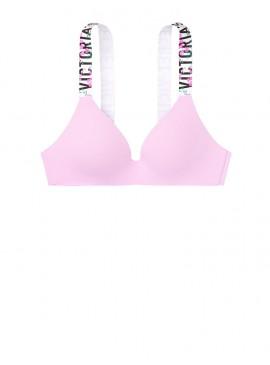 Фото Бюстгальтер Lightly Lined Wireless из серии The T-Shirt от Victoria's Secret - Violet Muse