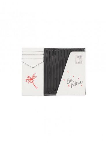 Обложка для паспорта от Victoria's Secret - Getaway