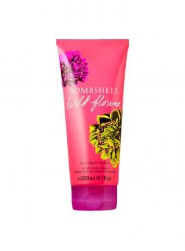 Фото Парфюмированный крем для тела Bombshell Wild Flower от Victoria's Secret