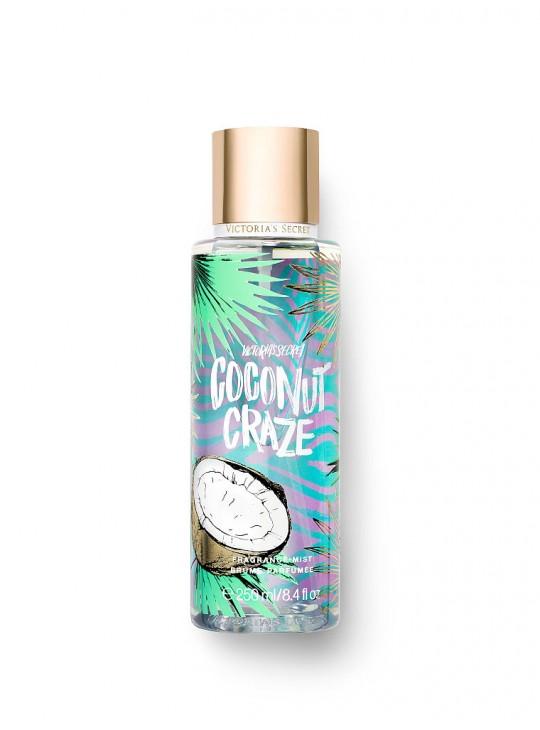 b56f7974cfd5d Спрей для тела Coconut Craze (fragrance body mist). Victoria's Secret